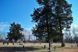 Kilby Cemetery