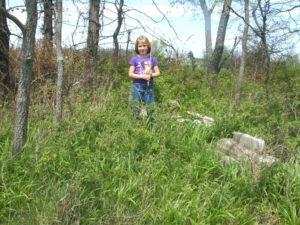 Jett Family Cemetery