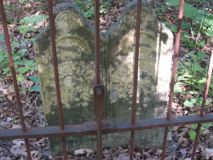 Early Cemetery