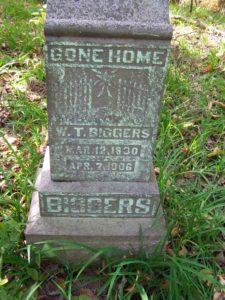 Headrick Cemetery