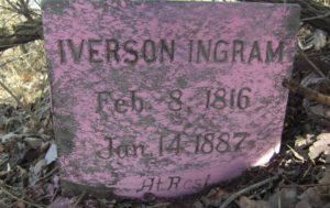 Iverson Ingram Cemetery