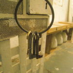 Museum Jail Keys