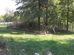 Moses Farmer Cemetery