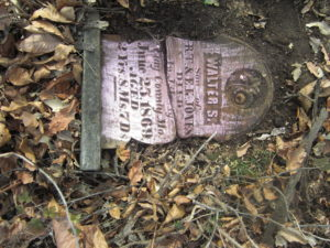 Shepherd Family Cemetery