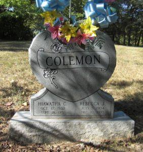 Eolia Community Cemetery