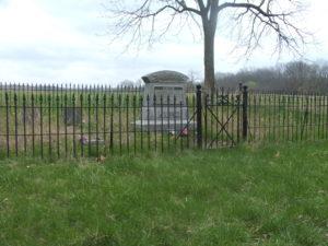 Kurz Family Cemetery