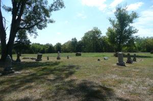 Eolia Baptist Cemetery