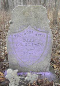 Kritz Cemetery