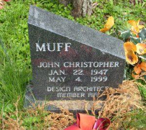 Noix Creek Cemetery