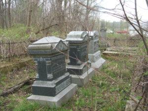 Douglas/Thompson Cemetery