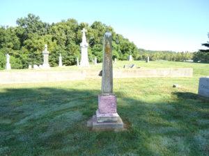St. Joseph Cemetery